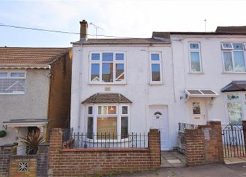 Thumbnail 3 bed end terrace house for sale in Everard Street, Barry