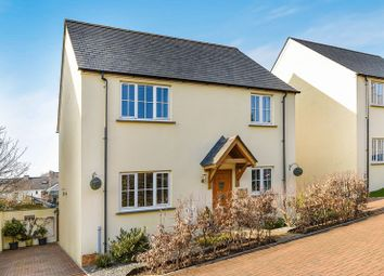 Thumbnail 3 bed detached house for sale in Fore Street, Bere Alston, Yelverton