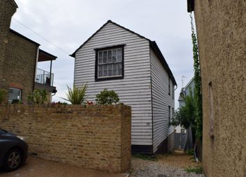 Thumbnail 3 bed cottage for sale in 28 Leigh Hill, Leigh-On-Sea, Essex