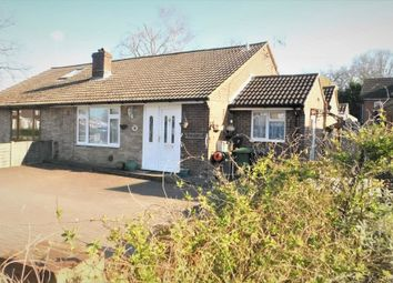 3 bed semi-detached bungalow for sale in Mill Chase Road, Bordon GU35