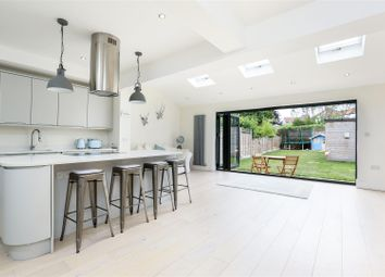 Thumbnail 6 bed semi-detached house for sale in Newcombe Road, Westbury-On-Trym, Bristol