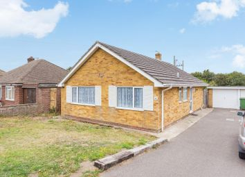 Thumbnail 2 bed detached bungalow for sale in Downs Road, East Studdal, Dover