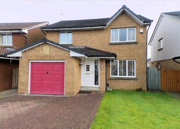 Thumbnail 3 bedroom detached house for sale in Canonbie Avenue, Mavor Park Gardens, East Kilbride