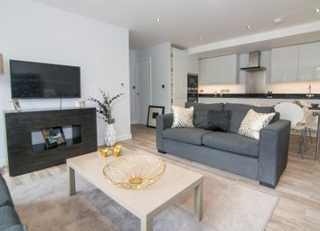 Spring Grove, London W4. 2 bed flat