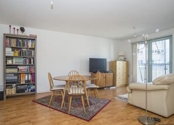 Thumbnail 1 bed flat to rent in Theatre Building, 1 Paton Close, London
