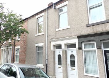 Thumbnail 2 bed flat for sale in Marshall Wallis Road, South Shields