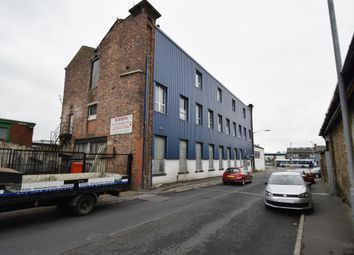 Thumbnail Industrial for sale in Brook Street, Bury