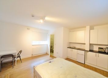 Thumbnail 1 bed flat to rent in Nant Road, London