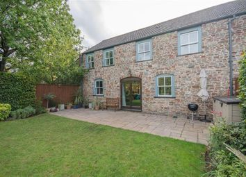 The Byre, Scantleberry Close, Downend, Bristol BS16. 4 bed barn conversion