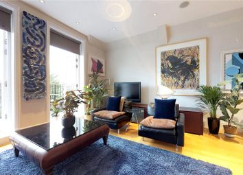Thumbnail 2 bed flat to rent in Eton Avenue, London