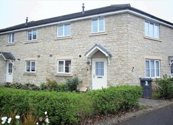 Thumbnail 1 bed flat for sale in The Rushes, Tuffley, Gloucester