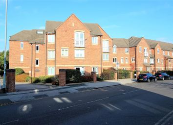 Thumbnail 2 bed flat for sale in Rectory Road, West Bridgford, Nottingham