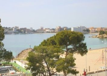 Thumbnail 1 bed apartment for sale in Palmanova, Balearic Islands, Spain