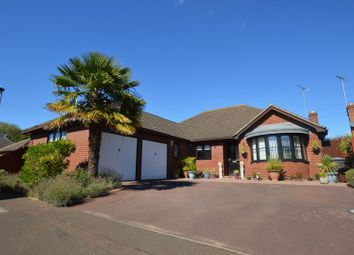 Thumbnail 3 bedroom detached bungalow for sale in Riverside Mead, Peterborough