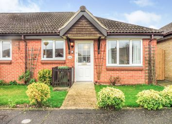 2 bed semi-detached bungalow for sale in Wherry Reach, Acle, Norwich NR13