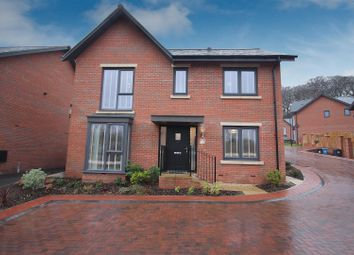 Thumbnail 5 bed detached house for sale in Hastings Grange, Sheffield