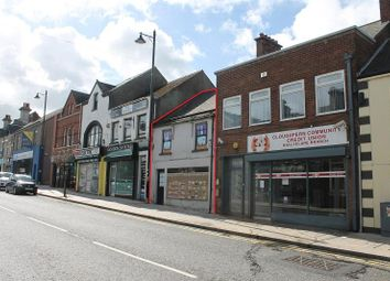 Thumbnail Land for sale in Main Street, Ballyclare, County Antrim