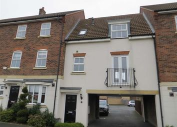 Thumbnail 2 bed maisonette to rent in Lady Margaret Gardens, Ware, Hertfordshire
