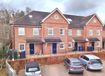 Thumbnail 3 bed terraced house for sale in Windsor Close, Godalming