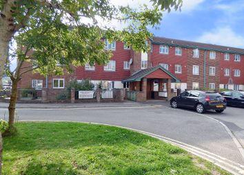 Thumbnail 3 bed flat to rent in Highfield, Wick, Littlehampton