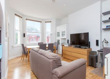 Thumbnail 2 bedroom flat for sale in Priory Park Road, Kilburn