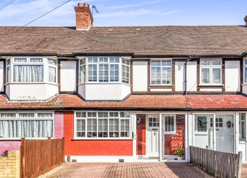 Thumbnail 3 bedroom terraced house for sale in Dahlia Gardens, Mitcham