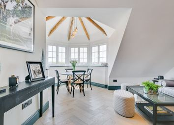 Thumbnail 1 bed flat for sale in Downton Avenue, London