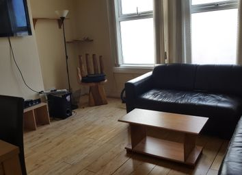 Thumbnail 3 bed flat to rent in Stockport Road, Levenshulme, Manchester