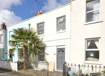 Thumbnail 2 bed terraced house to rent in Leckhampton, Cheltenham, Gloucestershire