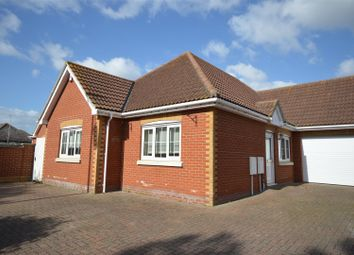 Thumbnail 4 bed detached bungalow for sale in The Street, Little Clacton, Clacton-On-Sea