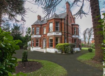 Thumbnail 6 bedroom detached house for sale in 3, Hampton Park, Belfast