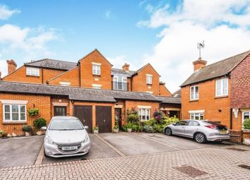 4 bed terraced house for sale in Romsey, Hampshire, England SO51
