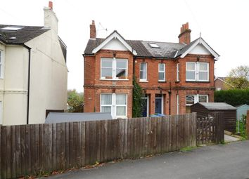 Thumbnail 1 bed maisonette for sale in Church Lane East, Aldershot, Hampshire