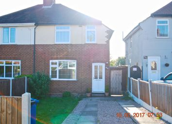 Thumbnail 3 bed semi-detached house to rent in Rugeley Road, Chase Terrace