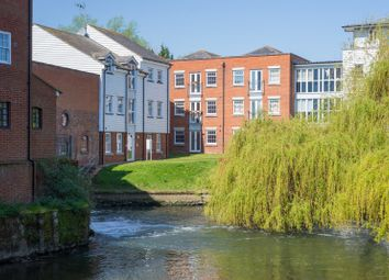 Thumbnail 1 bedroom flat for sale in Waters Edge, Canterbury