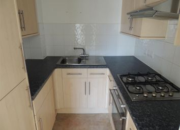 Thumbnail 1 bed flat to rent in Midland Road, St. Philips, Bristol