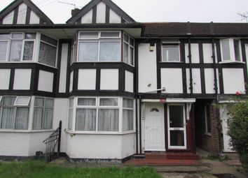Thumbnail 2 bed maisonette for sale in Highcroft Avenue, Wembley