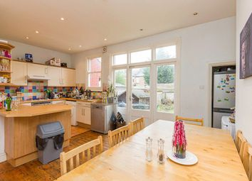 Thumbnail 5 bed terraced house to rent in Fleetwood Road, Willesden Green, London