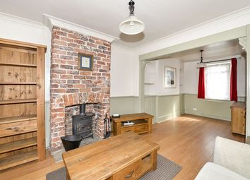Thumbnail 3 bed terraced house to rent in Albion Place, Whitby