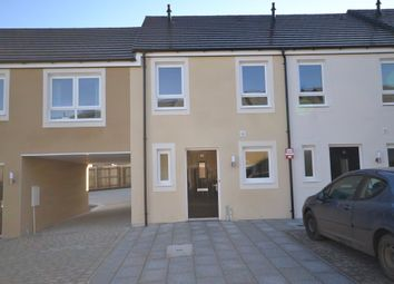 Thumbnail 2 bed terraced house to rent in Rotair Road, Camborne