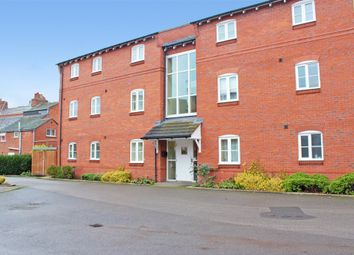 Thumbnail 2 bed flat to rent in Coach House Mews, Coventry Road, Warwick