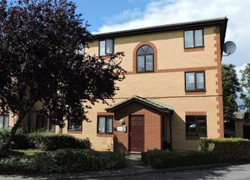 Thumbnail 1 bed flat to rent in Churchill Close, Dartford