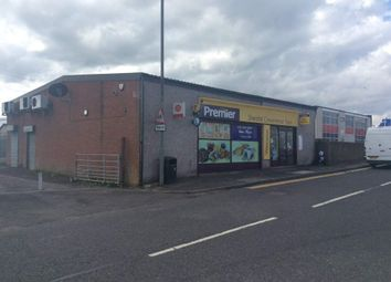 Thumbnail Retail premises for sale in Main Street, Shieldhill, Falkirk