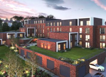 Thumbnail 1 bed flat for sale in Stonegate Road, Leeds
