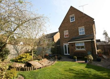 Thumbnail 5 bed detached house to rent in Stroud Close, Banbury