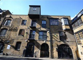 Thumbnail  Studio to rent in Maltings Bermondsey Village, London Bridge