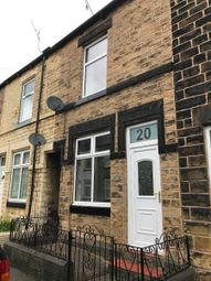 Thumbnail 3 bed terraced house to rent in Beechwood Road, Hillsborough, Sheffield