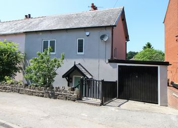 Thumbnail 3 bed semi-detached house for sale in Queen Victoria Road, Totley Rise, Sheffield