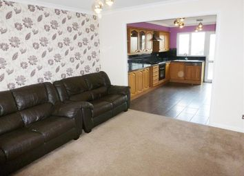 Thumbnail 3 bed property to rent in Ninian Road, Hemel Hempstead