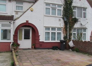 Thumbnail 4 bed terraced house for sale in Meadow Bank Gardens, Cranford